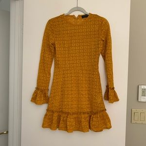 The Fifth Label Long Sleeved Dress